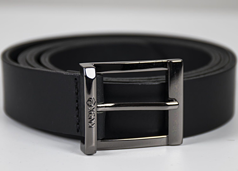 Knox Men S Leather Belt Overlanders Amp Adventure